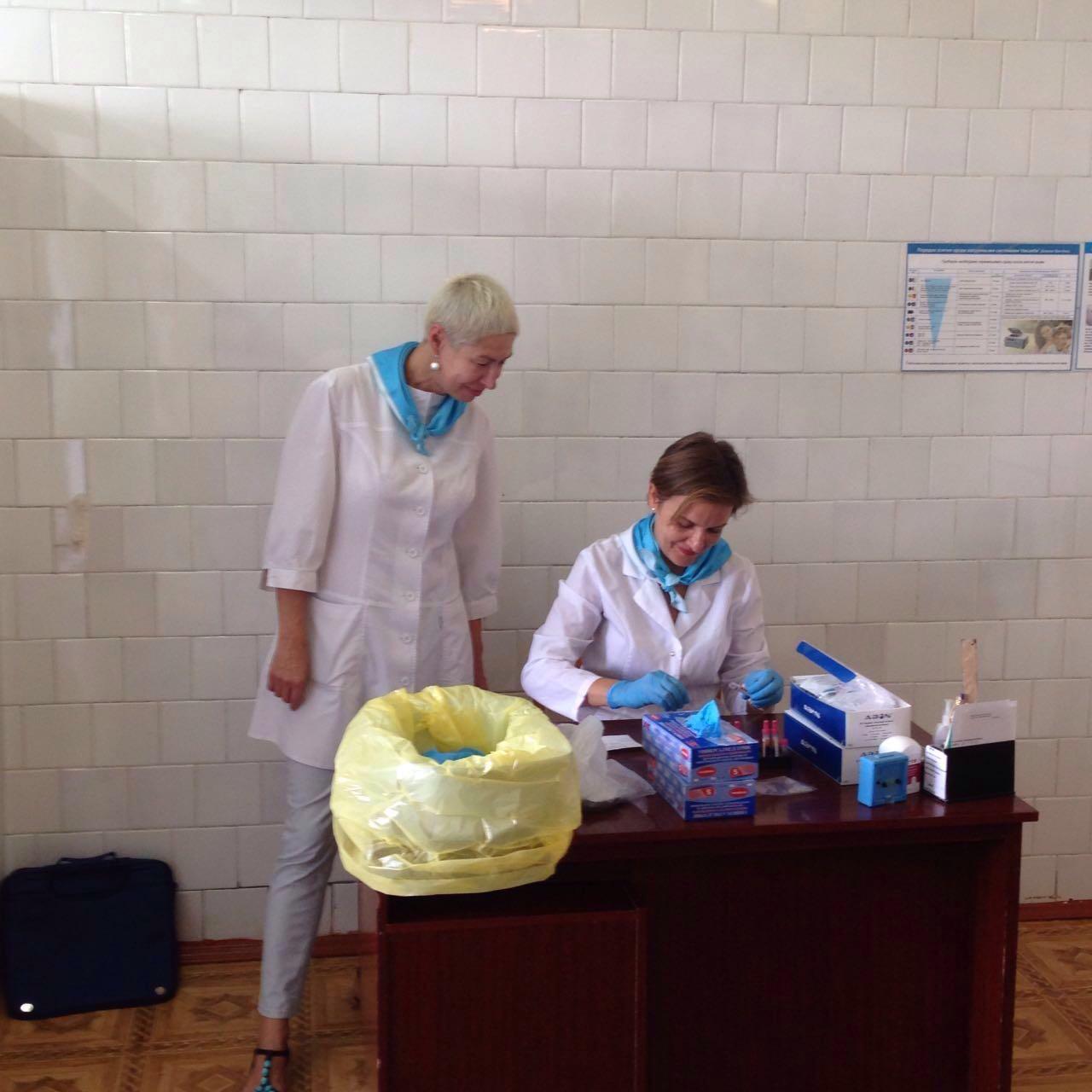 Смоленская центральная районная поликлиника запись на прием